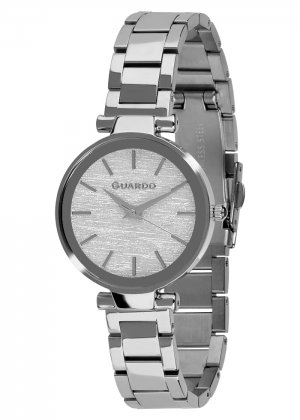 Zegarek Guardo 012502-2 NA BRANSOLECIE. Kolekcja Damska