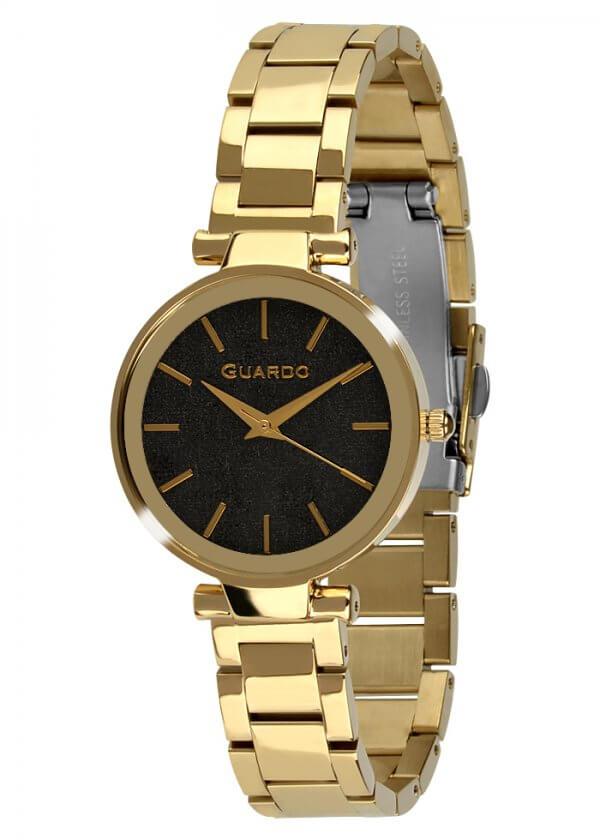 Zegarek Guardo 012502-4 NA BRANSOLECIE. Kolekcja Damska