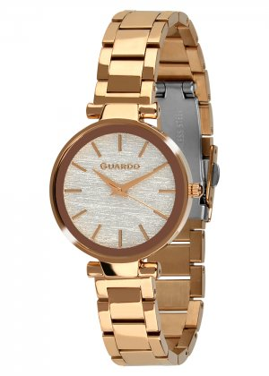 Zegarek Guardo 012502-5 NA BRANSOLECIE. Kolekcja Damska