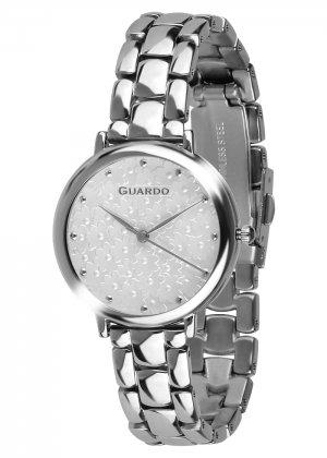 Zegarek Guardo 012503-2 NA BRANSOLECIE. Kolekcja Damska