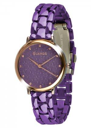 Zegarek Guardo 012503-3 NA BRANSOLECIE. Kolekcja Damska