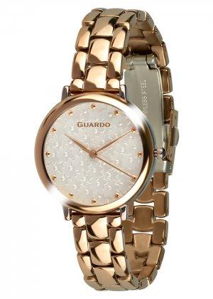 Zegarek Guardo 012503-5 NA BRANSOLECIE. Kolekcja Damska