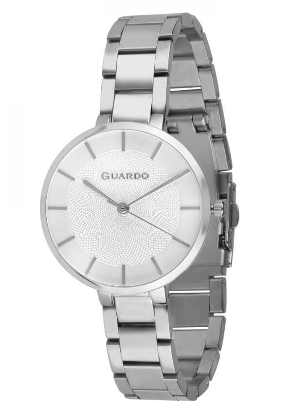 Zegarek Guardo 012505-2 NA BRANSOLECIE. Kolekcja Damska