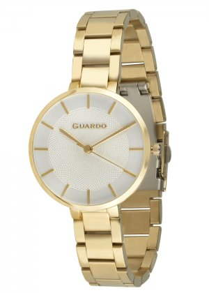 Zegarek Guardo 012505-3 NA BRANSOLECIE. Kolekcja Damska