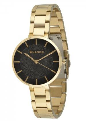 Zegarek Guardo 012505-4 NA BRANSOLECIE. Kolekcja Damska