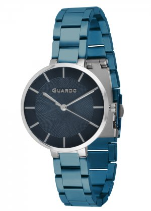 Zegarek Guardo 012505-6 NA BRANSOLECIE. Kolekcja Damska