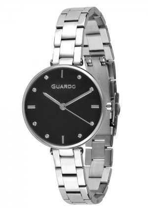 Zegarek Guardo 012506-1 NA BRANSOLECIE. Kolekcja Damska