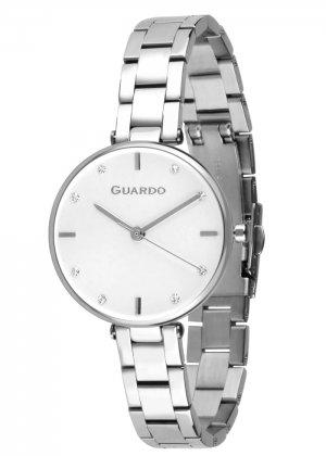 Zegarek Guardo 012506-2 NA BRANSOLECIE. Kolekcja Damska