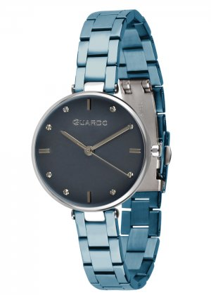 Zegarek Guardo 012506-3 NA BRANSOLECIE. Kolekcja Damska