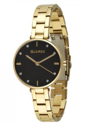 Zegarek Guardo 012506-4 NA BRANSOLECIE. Kolekcja Damska