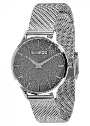 Zegarek Guardo 012516-1 NA BRANSOLECIE MESH. Kolekcja Damska