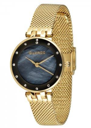 Zegarek Guardo B01206-3 NA BRANSOLECIE MESH. Kolekcja Damska