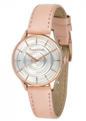 Zegarek Guardo B01253(1)-5 NA PASKU. Kolekcja Damska