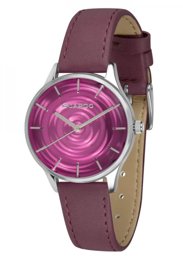 Zegarek Guardo B01253(1)-6 NA PASKU. Kolekcja Damska