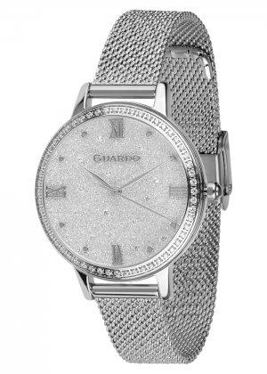 Zegarek Guardo B01340-2 NA BRANSOLECIE MESH. Kolekcja Damska