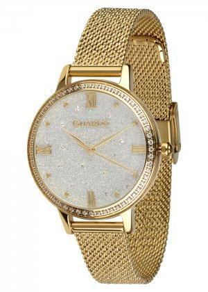Zegarek Guardo B01340-4 NA BRANSOLECIE MESH. Kolekcja Damska