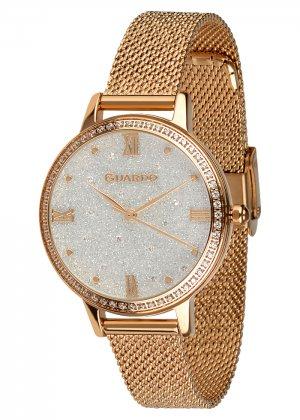 Zegarek Guardo B01340-5 NA BRANSOLECIE MESH. Kolekcja Damska