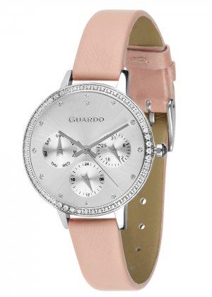 Zegarek Guardo B01340(1)-2 NA PASKU. Kolekcja Damska