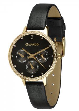 Zegarek Guardo B01340(1)-3 NA PASKU. Kolekcja Damska
