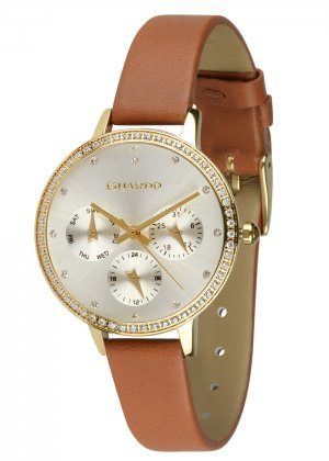 Zegarek Guardo B01340(1)-4 NA PASKU. Kolekcja Damska