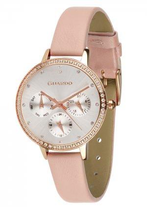 Zegarek Guardo B01340(1)-5 NA PASKU. Kolekcja Damska