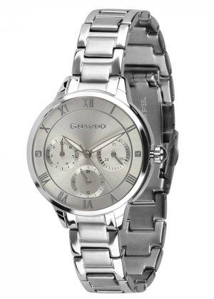 Zegarek Guardo B01395-2 NA BRANSOLECIE. Kolekcja Damska