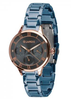 Zegarek Guardo B01395-5 NA BRANSOLECIE. Kolekcja Damska