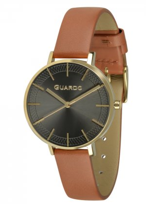 Zegarek Guardo B01396-3 NA PASKU. Kolekcja Damska