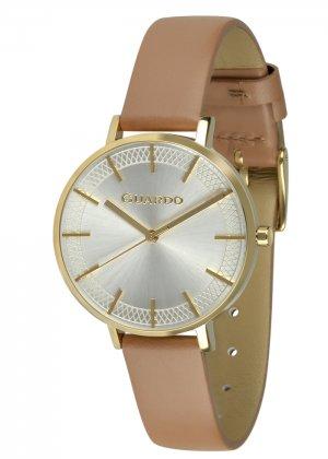 Zegarek Guardo B01396-4 NA PASKU. Kolekcja Damska