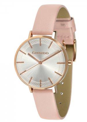 Zegarek Guardo B01396-5 NA PASKU. Kolekcja Damska