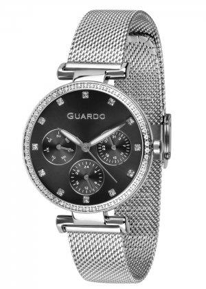 Zegarek Guardo B01652-1 NA BRANSOLECIE MESH. Kolekcja Damska