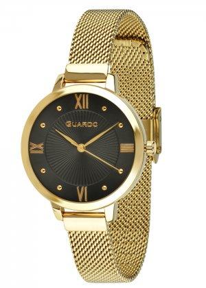 Zegarek Guardo B01763-3 NA BRANSOLECIE MESH. Kolekcja Damska