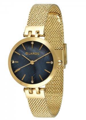 Zegarek Guardo B01947-3 NA BRANSOLECIE MESH. Kolekcja Damska