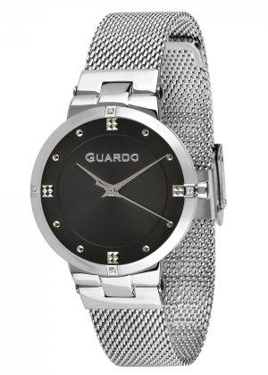 Zegarek Guardo T01055-1 NA BRANSOLECIE MESH. Kolekcja Damska