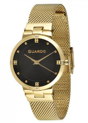 Zegarek Guardo T01055-3 NA BRANSOLECIE MESH. Kolekcja Damska