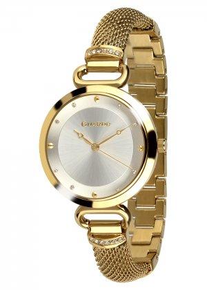 Zegarek Guardo T01059-4 NA BRANSOLECIE MESH. Kolekcja Damska