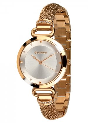 Zegarek Guardo T01059-5 NA BRANSOLECIE MESH. Kolekcja Damska