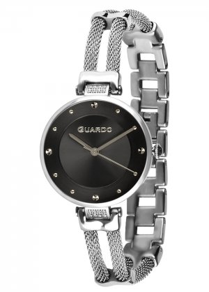 Zegarek Guardo T01061-1 NA BRANSOLECIE MESH. Kolekcja Damska
