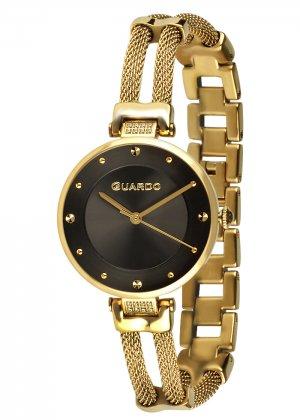 Zegarek Guardo T01061-3 NA BRANSOLECIE MESH. Kolekcja Damska