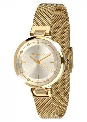 Zegarek Guardo T01061(1)-3 NA BRANSOLECIE MESH. Kolekcja Damska