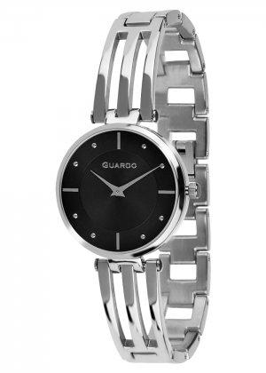 Zegarek Guardo T02337-1 NA BRANSOLECIE. Kolekcja Damska