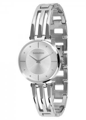 Zegarek Guardo T02337-2 NA BRANSOLECIE. Kolekcja Damska