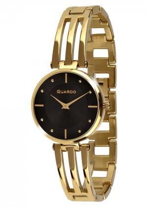 Zegarek Guardo T02337-3 NA BRANSOLECIE. Kolekcja Damska