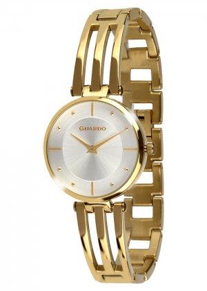 Zegarek Guardo T02337-4 NA BRANSOLECIE. Kolekcja Damska