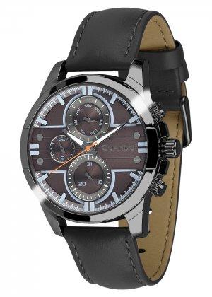 Zegarek Męski Guardo Premium 012313-5 na pasku