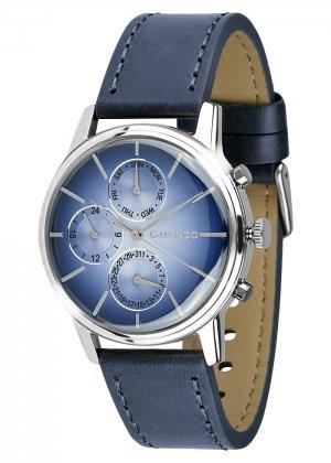 Zegarek Męski Guardo Premium B01397-2 na pasku